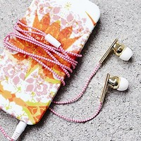 Skinny Dip London Womens Skinny Dip London Ear Buds