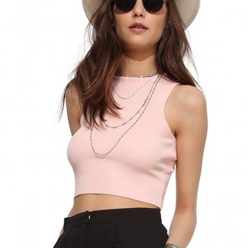 Lovers Crop Top