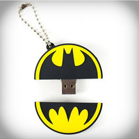 Batman 4g Flash Drive