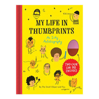 My Life in Thumbprints