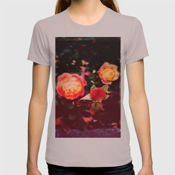 Living Color T-shirt by Ducky B