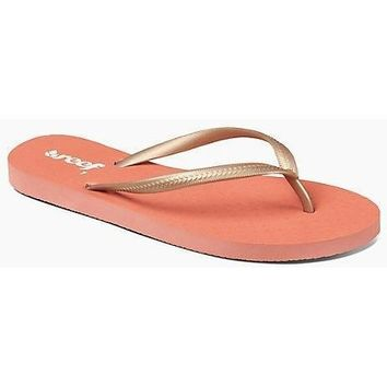 Reef Chakras Sandal - Women's - Blush