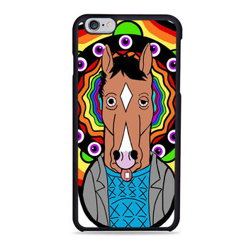 Bojack Horseman Trippping Balls Tv Series movies for iphone cases