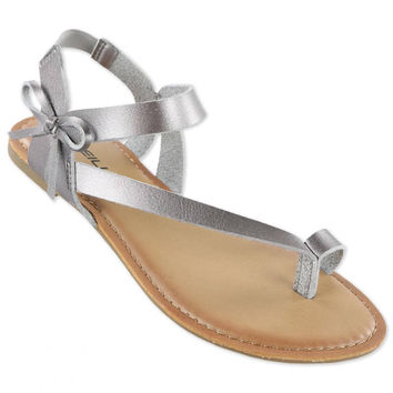 O'Neill - Susan Sandals | Pewter