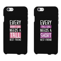 Funny BFF Phone Cases - iphone 4 5 5C 6 6+ / Galaxy S3 S4 S5 / HTC M8 / LG G3