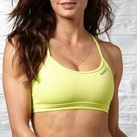 Reebok Reebok Hero Warrior Bra | Reebok US