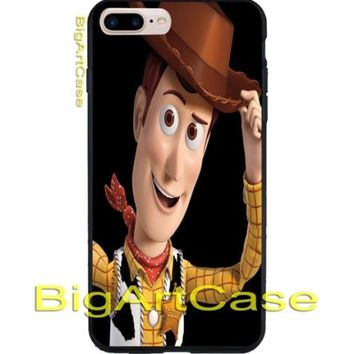 Best New Hot Toy Story Woody CASE COVER iPhone 6s/6s+7/7+8/8+,X and Samsung