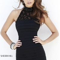Sherri Hill 32055 Dress