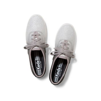 Keds Champion Ombre Glitter
