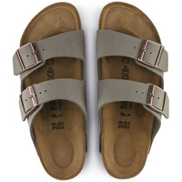 Arizona Stone Birkibuc | shop online at BIRKENSTOCK