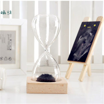 Easy Tools Hot Sale Hot Deal Stylish Kitchen Helper On Sale Cute Decoration Creative Glass Home Timer [6283319046]