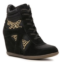 GC Shoes Francis Wedge Sneaker