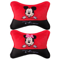 Mouse Lovely Cars Accessory Cushion [6534215431]