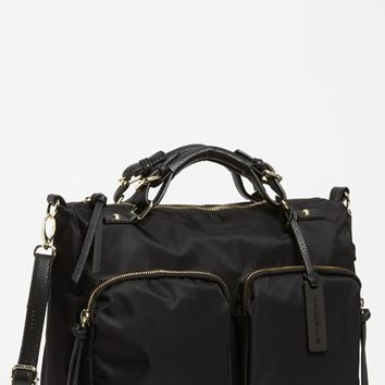Steven by Steve Madden 'Lighten Up' Satchel