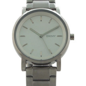 NY2342 Soho Stainless Steel Bracelet Watch by DKNY (Women)
