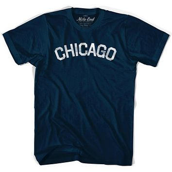 Chicago Vintage City T-shirt