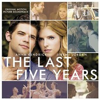 The Last Five Years (Original Motion Picture Soundtrack)
