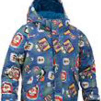 Burton Disney/Pixar Minishred Amped Jacket