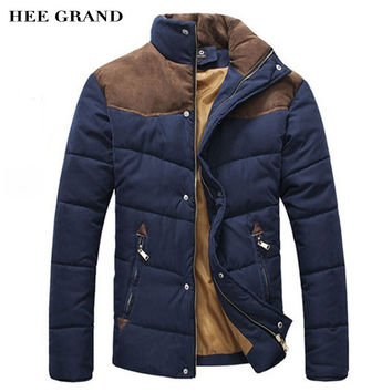 Hee Grand Padded Mens Coat