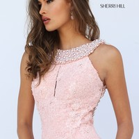 Sherri Hill 50112 prom dress