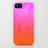 WATERCOLOUR  *** FRUITPUNSH ***  iPhone & iPod Case by Monika Strigel for iphone 5 + 4 + 4S + 3G + 3 GS + ipod touch + Samsung Galaxy !!!