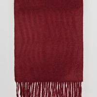 The Men's Store at Bloomingdale's Cashmere Woven Solid Scarf