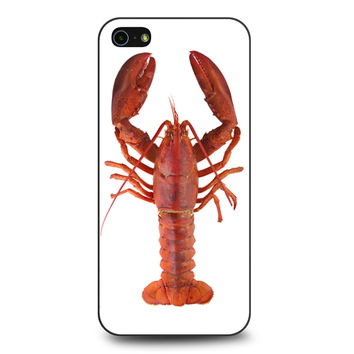 Lobster iPhone 5 | 5S case