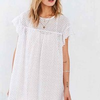 Little White Lies Pearl Dress