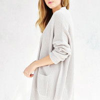 BDG Parker Cardigan | Urban Outfitters
