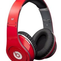 Beats Studio Wired Over-Ear Headphone - Red (Discontined by Manufacturer)