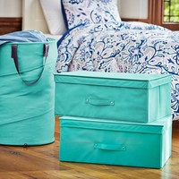 Laundry And Storage Set