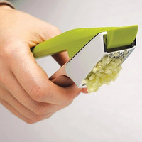 Innovative Kitchen Garlic Press [6432333126]