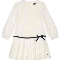 Angel Lace Trim Dress by Juicy Couture,