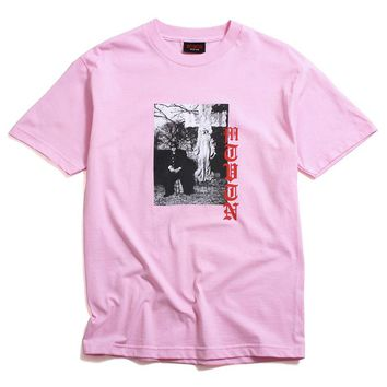 Notorious T-Shirt Pink