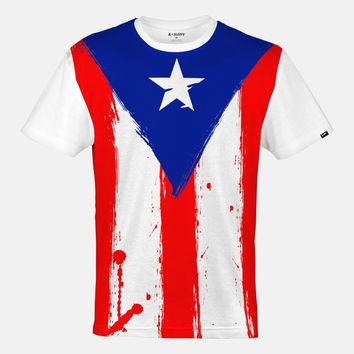 Puerto Rico Jersey (Ships in 2 Weeks)