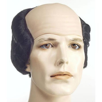 Costume Accessory: Dr. Phil Wig Only | Grey