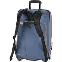 """eBags TLS 22"""" Convertible Wheeled Carry-On - eBags.com"""