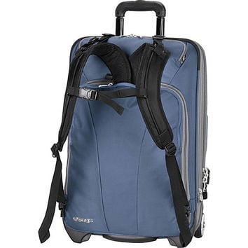 "eBags TLS 22"" Convertible Wheeled Carry-On - eBags.com"