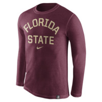 Nike College Tri Conviction (Florida State) Men's T-Shirt