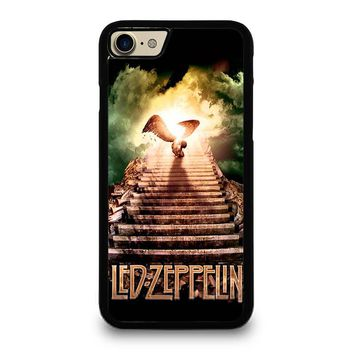 LED ZEPPELIN STAIRWAY TO HEAVEN iPhone 7 Case Cover