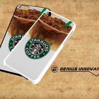 Starbucks Iced Coffee Samsung Galaxy S3 S4 S5 Note 3 , iPhone 4(S) 5(S) 5c 6 Plus , iPod 4 5 case