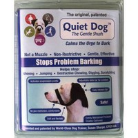 Company of Animals Quiet Dog for Dogs | Bark Collars