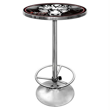 WWE The Rock Pub Table