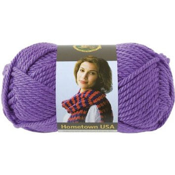 Lion Brand Hometown USA Chunky Yarn Minnieapolis