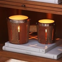 Coastal Bongo Drum Lights