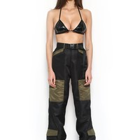 IMPERATOR PANT - OLIVE