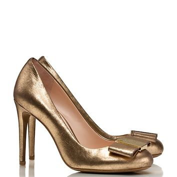 Tory Burch Chase Pump