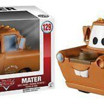 Funko Pop Disney: Cars - Mater Vinyl Figure