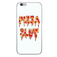 PIZZA SLUT PHONE CASE