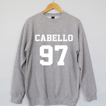 Camila Cabello Sweatshirt. Fifth Harmony Sweatshirt. Camila Cabello shirt. Camila Cabello Jumper. Fifth Harmony Jumper